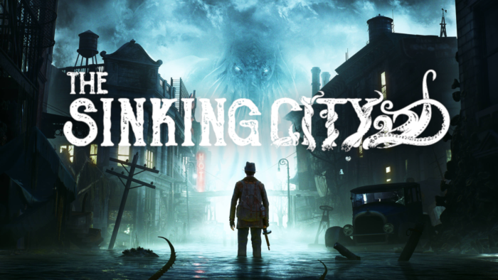Review: The Sinking City