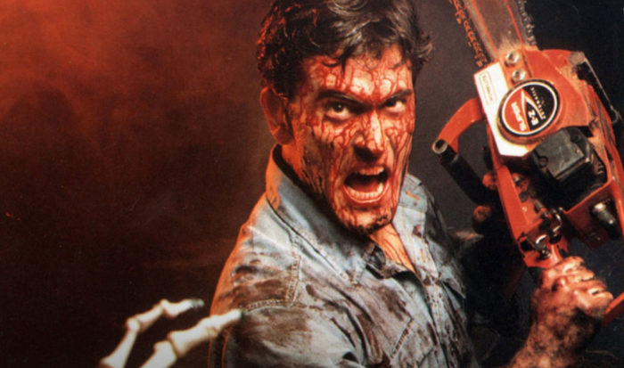 Evil Dead Game on Console & PC Says Bruce Campbell