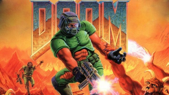 Update: Doom 1/2/3 Coming to Switch, Xbox, PS4