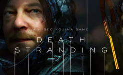 Death Stranding Box Art Basically Confirms PC Version