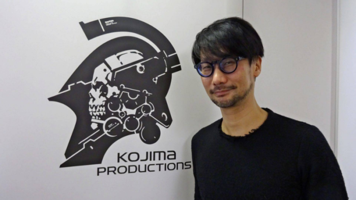 Troy Baker: Death Stranding's Kojima is Evolving the Medium