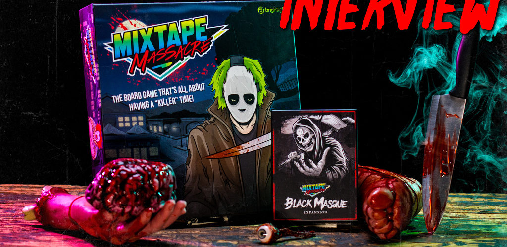 Interview: Talking Terrifying Tabletop with Bright Light Media