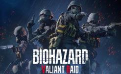 Resident Evil: VR Trailer Sends the USS Through Hell