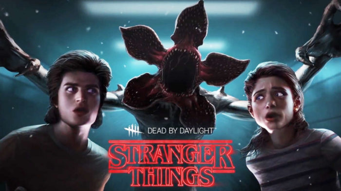 Gamescom 2019: Dead by Daylight gets Stranger Things