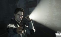 Alan Wake Is Free On The Epic Games Store This Week
