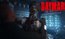 Review: Daymare 1998