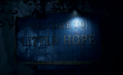 Summer Quarantine Gets Creepy with The Dark Pictures Anthology: Little Hope