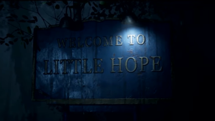 Supermassive Games Announces Little Hope, and We May Know What It Is
