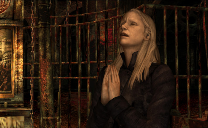 Konami Files Silent Hill Trademark Application in Canada