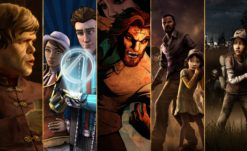 Telltale Games Lives! Relaunched by new Rights Holder