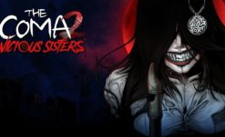 Korean survival horror-adventure The Coma 2: Vicious Sisters Announced