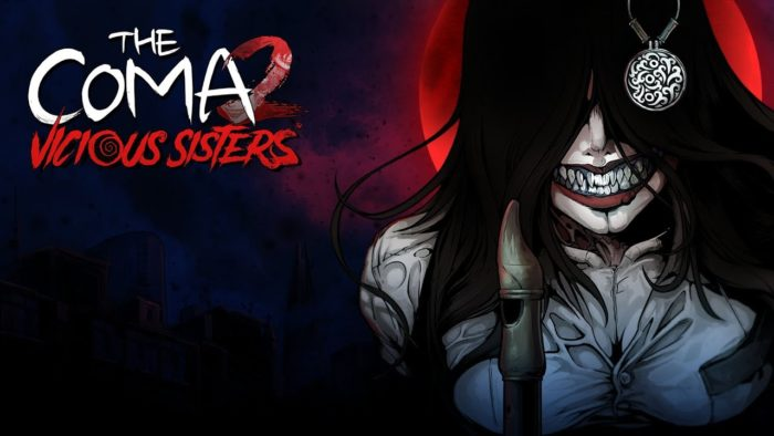 Korean survival horror-adventure The Coma 2: Vicious Sisters Announced