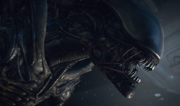 Alien MMO Could be Sega's Gamescom Mystery Game