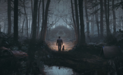 Blair Witch Boasts Graphics in a New 4K Trailer