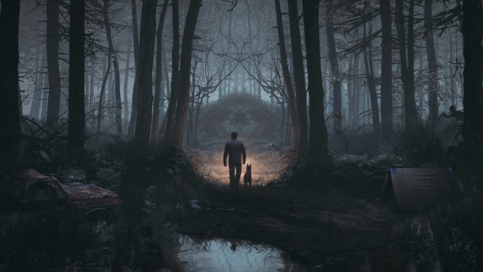 Gamescom 2019: Blair Witch Story Trailer Plays with Sanity