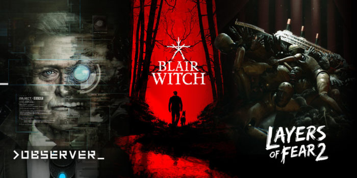 Bloober Team Sale Hits Steam Just Before Blair Witch Release