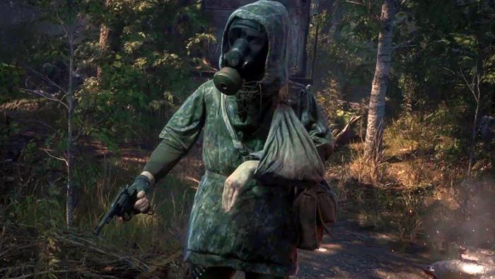 Gamescom 2019: The Farm 51 Unveiled a New Gameplay Trailer For Chernobylite