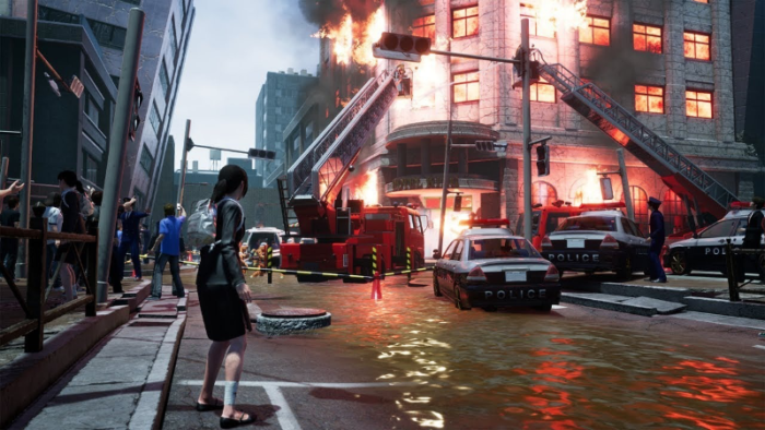 Disaster Report 4: Summer Memories Shows its Characters in a New Trailer