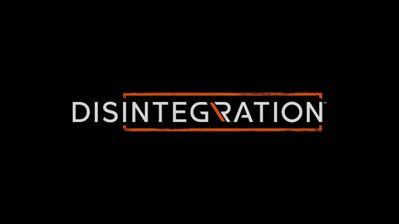 disintegration gamescom