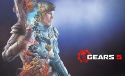 Gamescom 2019: Gears 5 Trailer: Monsters and Blood