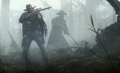 Hunt: Showdown Is Now Available On PC