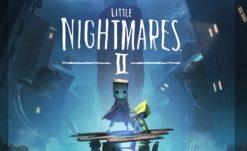 Gamescom 2019: Little Nightmares 2 Announced