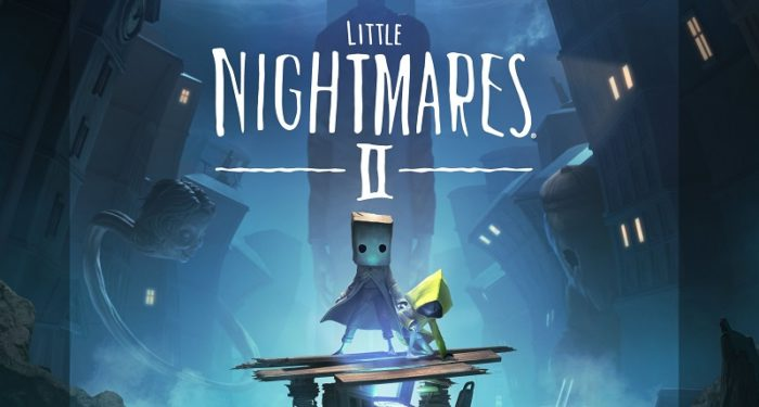 Gamescom 2019: Little Nightmares 2 Announced