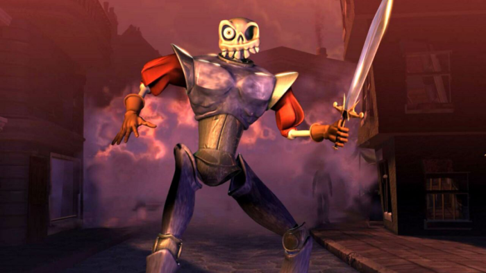 MediEvil Remake Shown Off in New Behind The Scenes Video