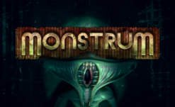 Monstrum Physical Console Release Drops This Friday