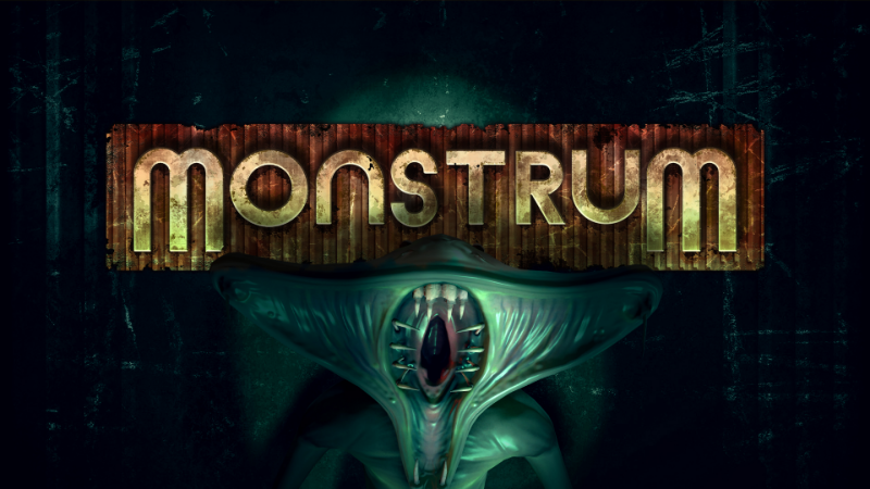 Monstrum Nintendo Switch