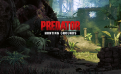Gamescom: Predator Hunting Grounds Gameplay Revealed