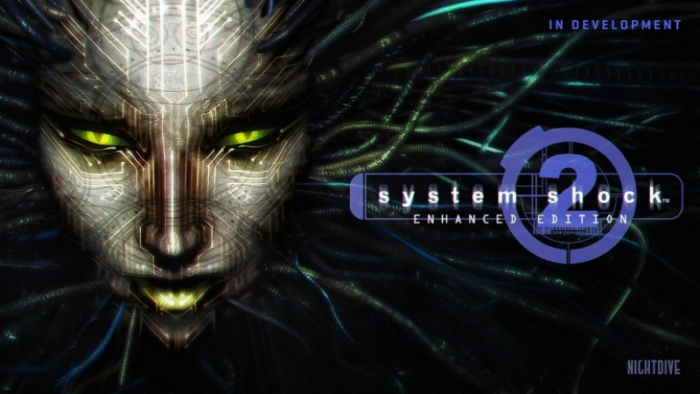 Soon We Will Have System Shock 2 Enhanced Edition