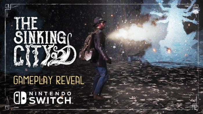 Frogwares Released Nintendo Switch Gameplay For The Sinking City