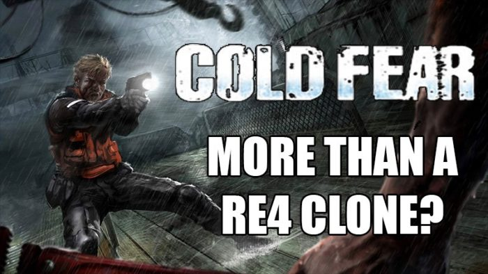Cold Fear – More Than A Resident Evil 4 Clone? [Video]