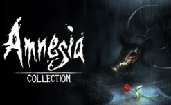 The Terror Of Amnesia: Collection Is Available On Nintendo Switch