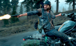 Days Gone Announces A New Game Plus Mode