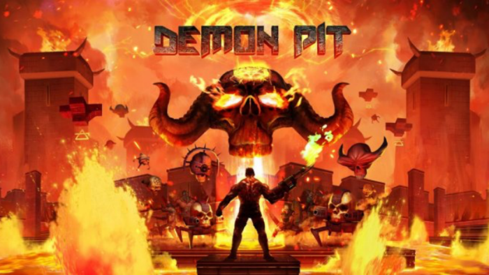 Demon Pit Demo Now Available On Steam