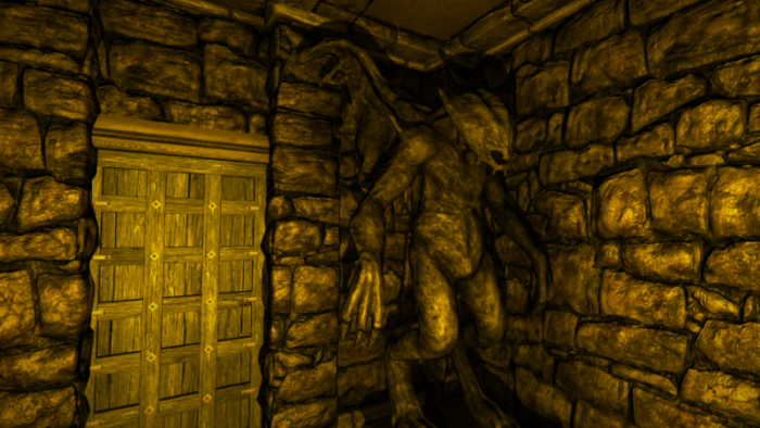 The Classic Horror VR Dreadhalls Will Release On Quest