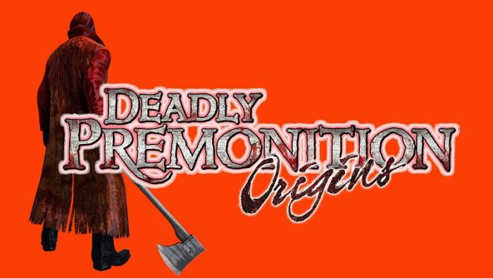 Deadly Premonition Origins' Sound Issues Patched, PC Patch Under Consideration