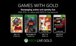 Friday the 13th Free for Xbox Games With Gold on 10/16
