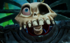 Medievil Remake Has a Playable Demo for a Limited Time