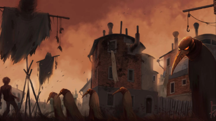 The Marble Nest DLC Announced For Pathologic 2