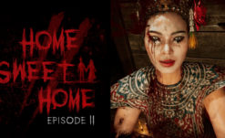 Home Sweet Home: Episode 2: Brand New Gameplay Trailer Drops