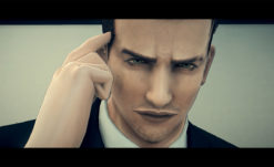 Deadly Premonition 2 revealed, DP1 on Switch TODAY