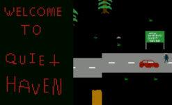 Welcome to Quiet Haven: Free Roam Indie Horror Demo Released