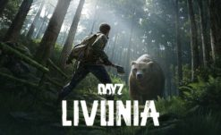 DayZ DLC Brings New 'Livonia' Map