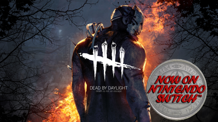 Port Report: Dead by Daylight for Switch