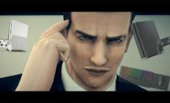 Deadly Premonition 2 May Release on Other Platforms