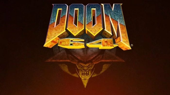DOOM 64 Headed to Nintendo Switch