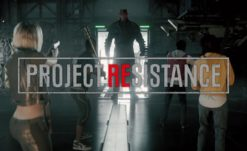 First Trailer for Project REsistance Reveals 4v1 Action Horror